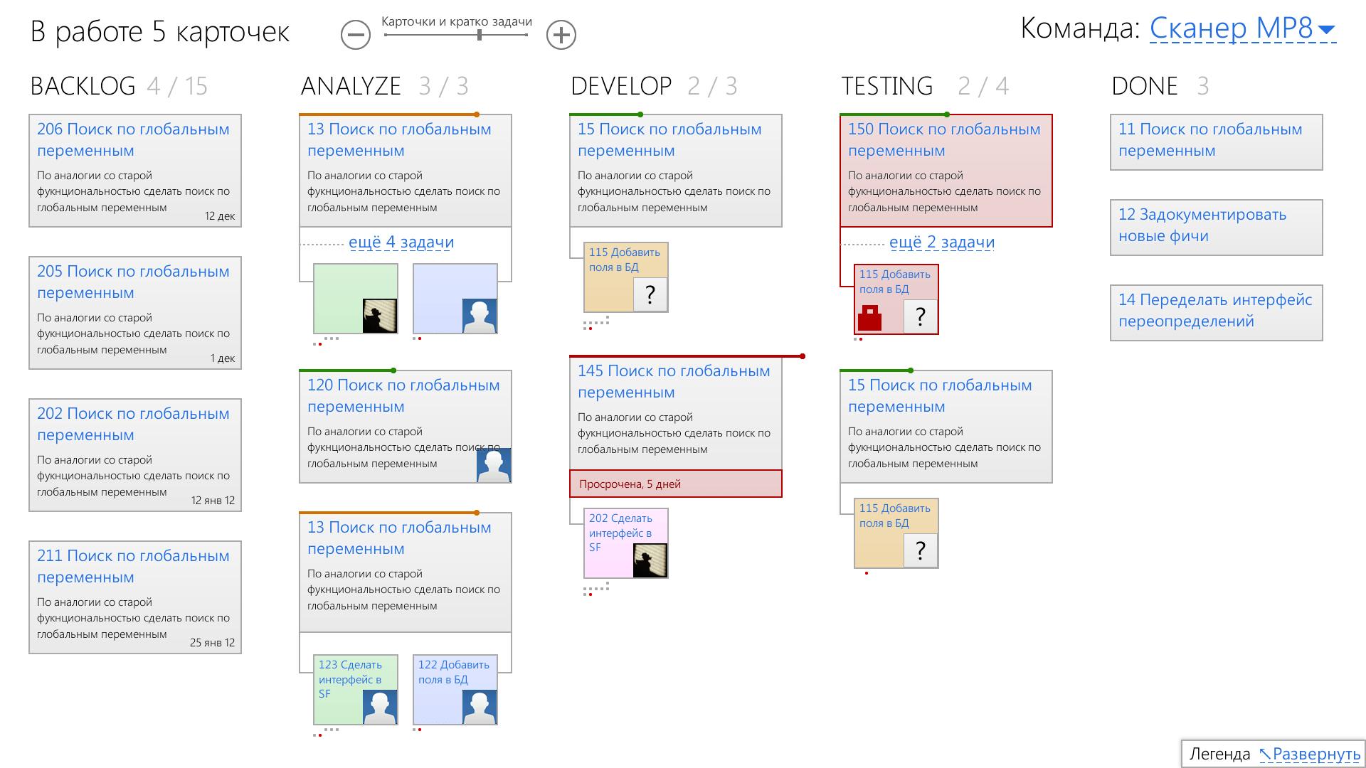 Глобальная переменная Википедия